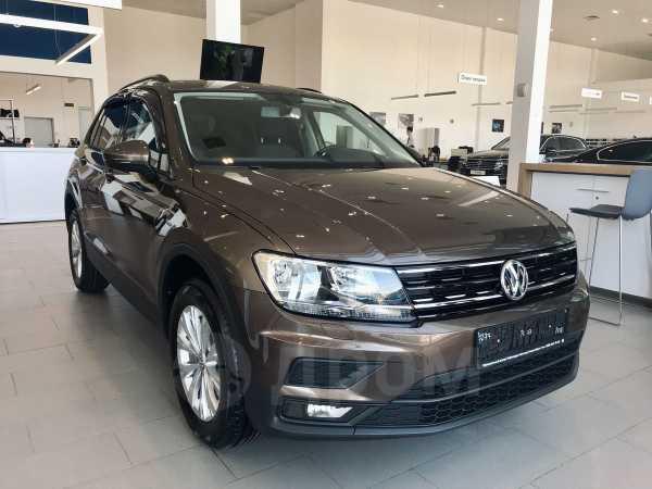 Volkswagen Tiguan, 2020 год, 1 395 920 руб.