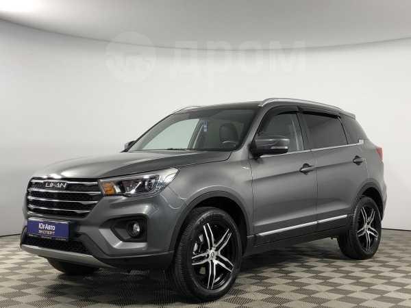 Lifan X70, 2018 год, 745 000 руб.