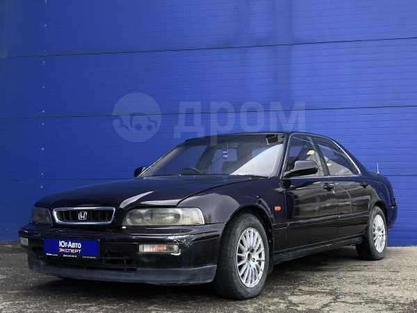 Honda Legend, 1994 год, 107 528 руб.