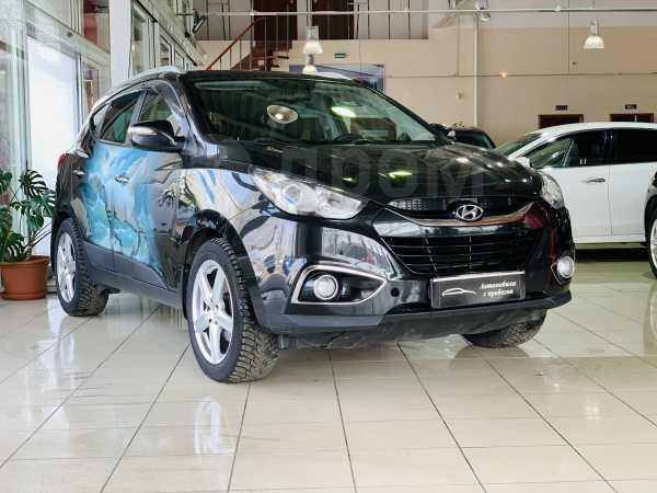 Hyundai ix35, 2011 год, 714 900 руб.