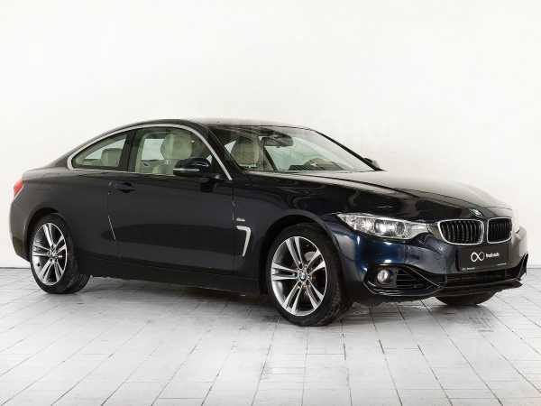 BMW 4-Series, 2015 год, 1 680 000 руб.