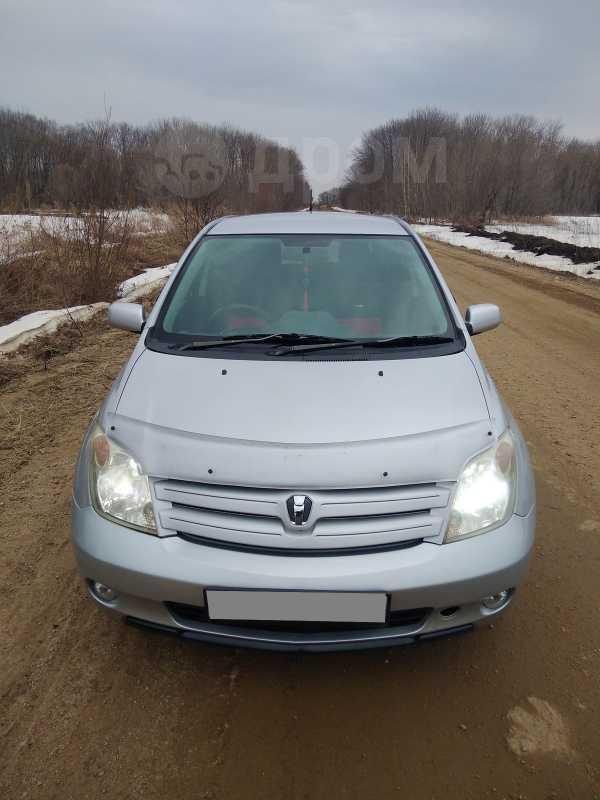 Toyota ist, 2002 год, 329 000 руб.