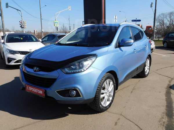 Hyundai ix35, 2012 год, 685 000 руб.