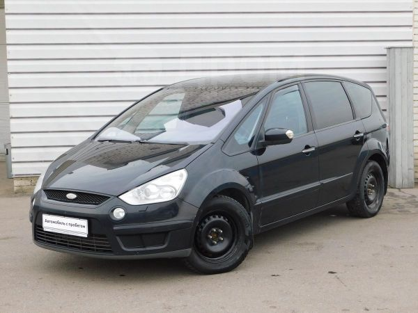 Ford S-MAX, 2008 год, 415 000 руб.