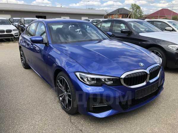 BMW 3-Series, 2020 год, 2 906 800 руб.