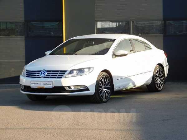 Volkswagen Passat CC, 2013 год, 715 000 руб.