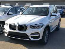 Краснодар BMW X3 2020