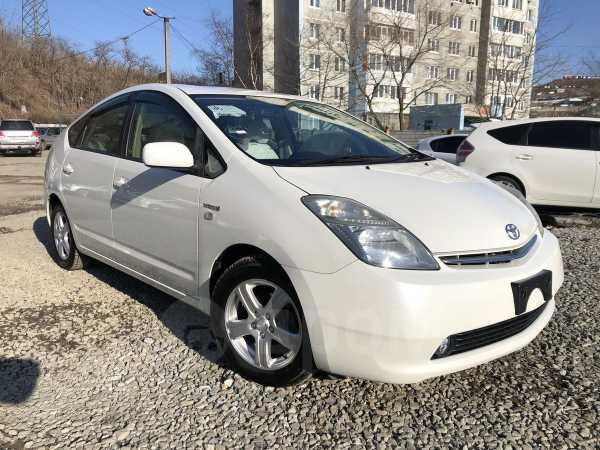 Toyota Prius, 2009 год, 558 000 руб.