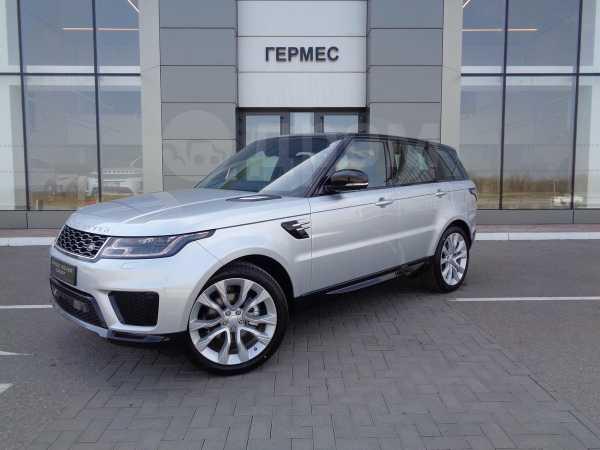 Land Rover Range Rover Sport, 2020 год, 7 020 000 руб.