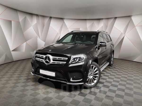 Mercedes-Benz GLS-Class, 2018 год, 4 620 600 руб.