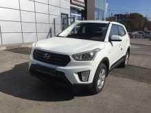 Ростов-на-Дону Hyundai Creta 2020