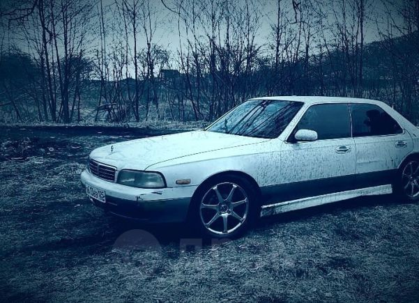 Nissan Laurel, 1997 год, 105 880 руб.