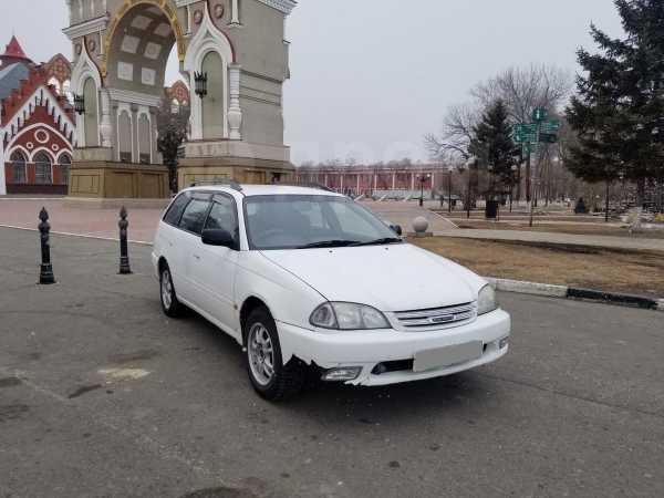 Toyota Caldina, 2001 год, 235 000 руб.