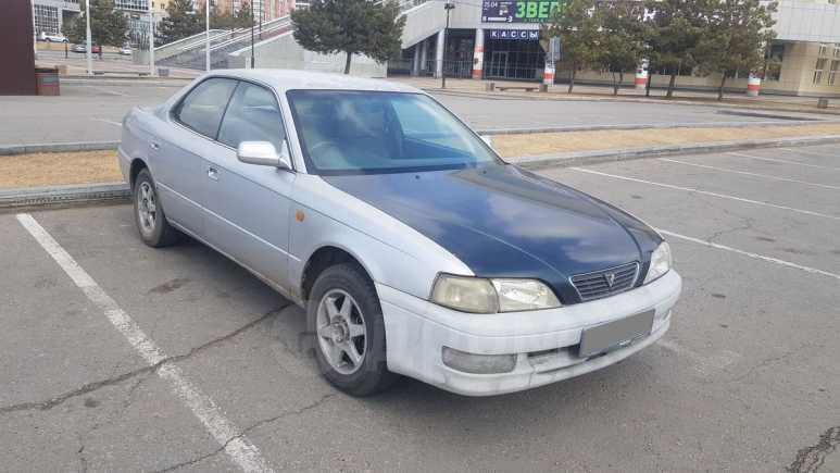 Toyota Vista, 1997 год, 120 000 руб.