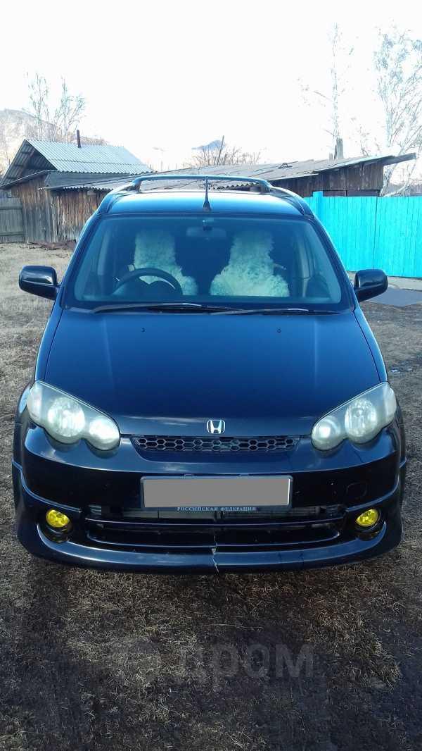Honda HR-V, 2003 год, 410 000 руб.