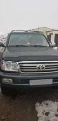 Toyota Land Cruiser, 2005 год, 1 370 000 руб.