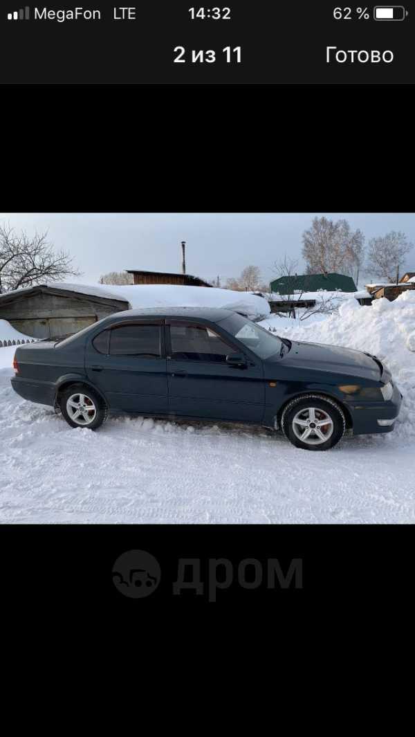 Toyota Camry, 1994 год, 135 000 руб.