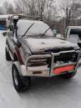 Toyota Land Cruiser, 1992 год, 2 229 000 руб.