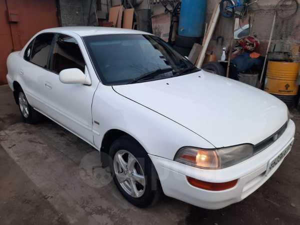 Toyota Sprinter, 1993 год, 175 000 руб.