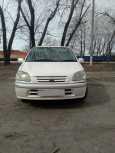 Toyota Raum, 1998 год, 157 000 руб.
