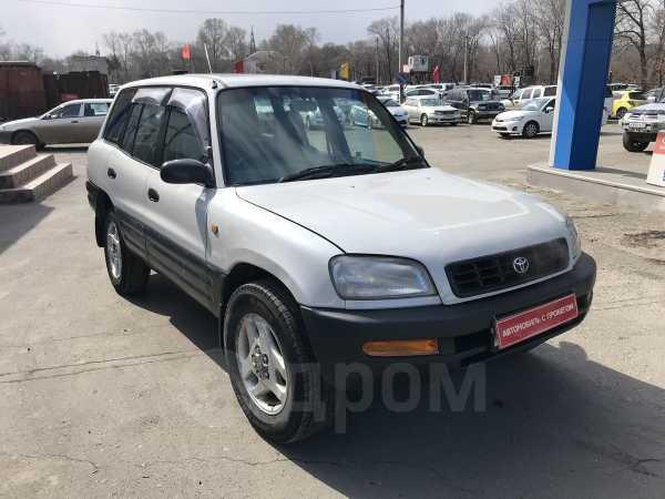 Toyota RAV4, 1998 год, 299 000 руб.