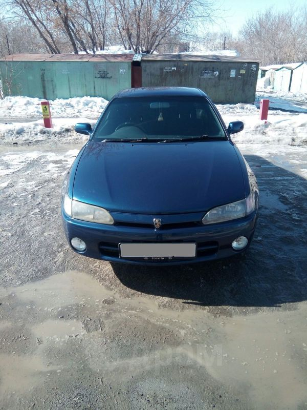 Toyota Corolla Levin, 1998 год, 280 000 руб.
