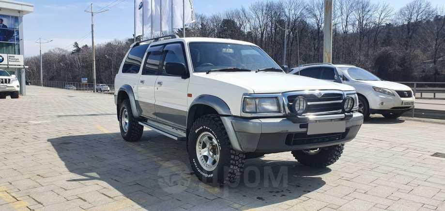 Mazda Proceed Marvie, 1996 год, 530 000 руб.