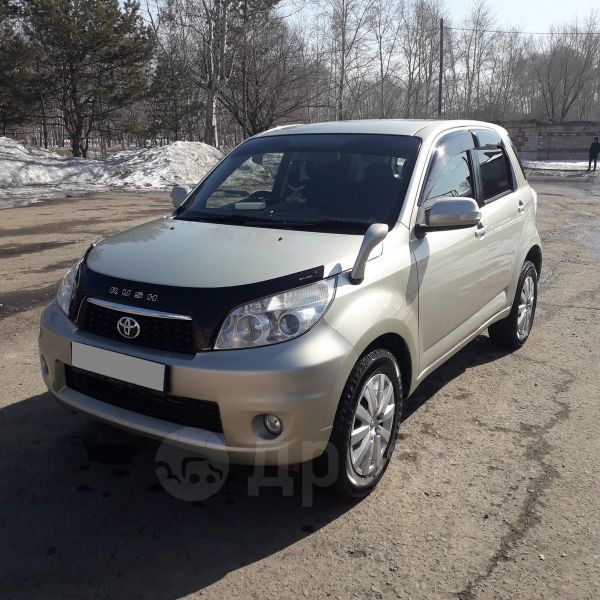 Toyota Rush, 2010 год, 720 000 руб.