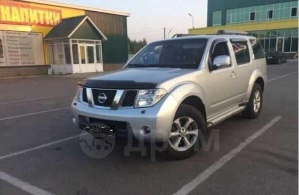Nissan Pathfinder, 2006 год, 670 000 руб.