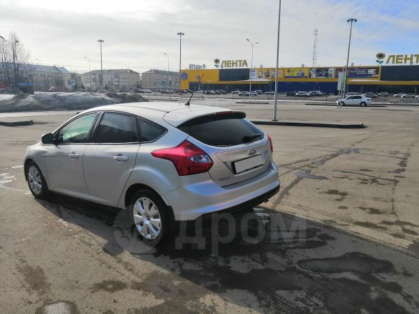 Ford Ford, 2013 год, 480 000 руб.