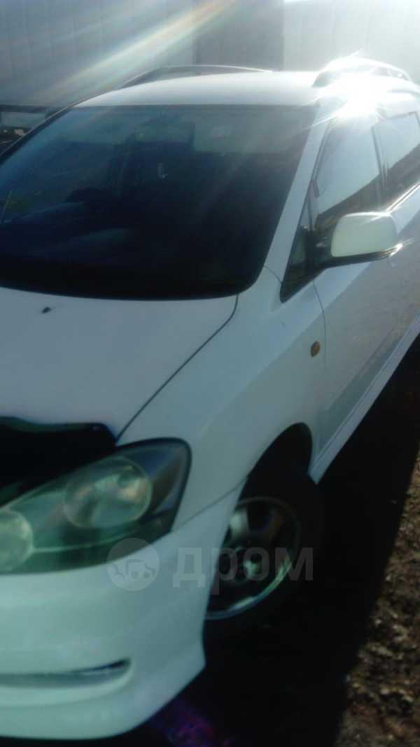 Toyota Ipsum, 2002 год, 290 000 руб.