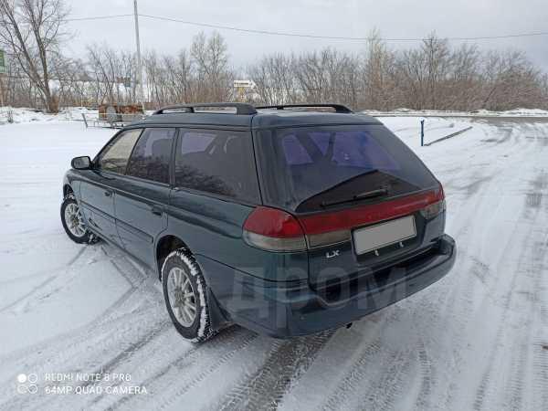 Subaru Legacy, 1994 год, 178 000 руб.