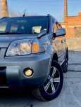 Nissan X-Trail, 2004 год, 479 900 руб.