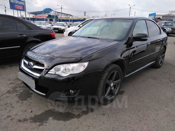 Subaru Legacy, 2006 год, 487 000 руб.