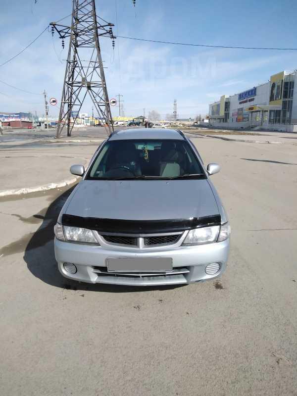 Nissan Wingroad, 2000 год, 160 000 руб.