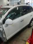 Opel Antara, 2013 год, 250 000 руб.