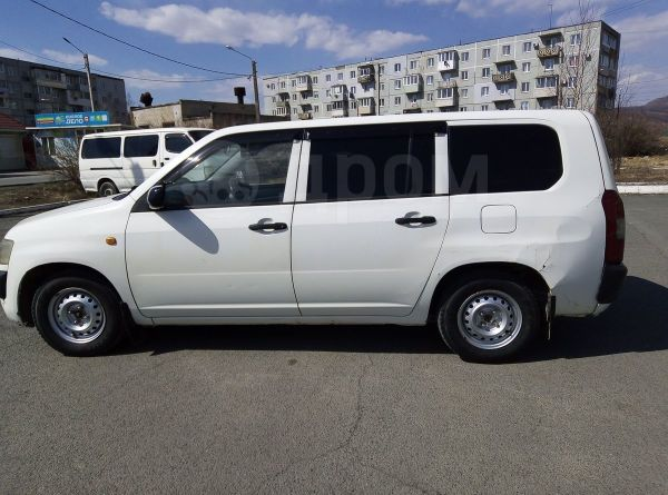 Toyota Probox, 2002 год, 150 000 руб.