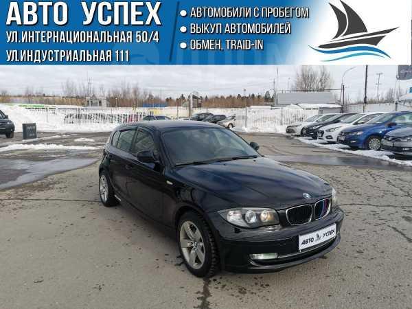 BMW 1-Series, 2010 год, 525 000 руб.