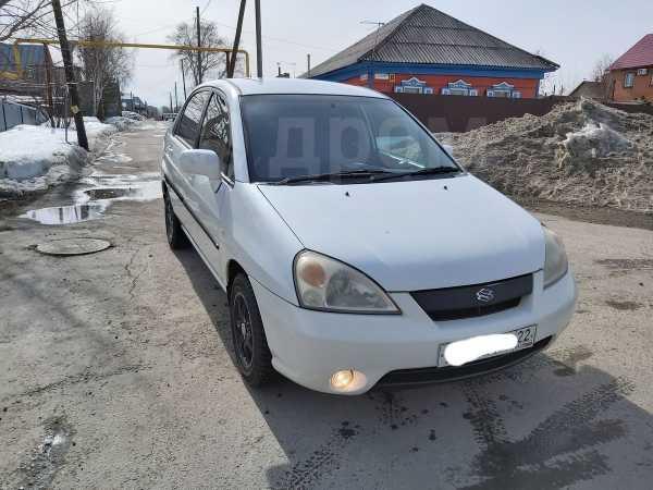 Suzuki Liana, 2003 год, 250 000 руб.