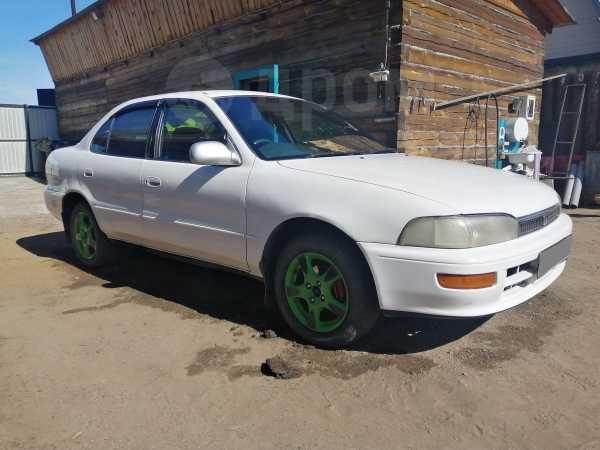 Toyota Sprinter, 1993 год, 160 000 руб.