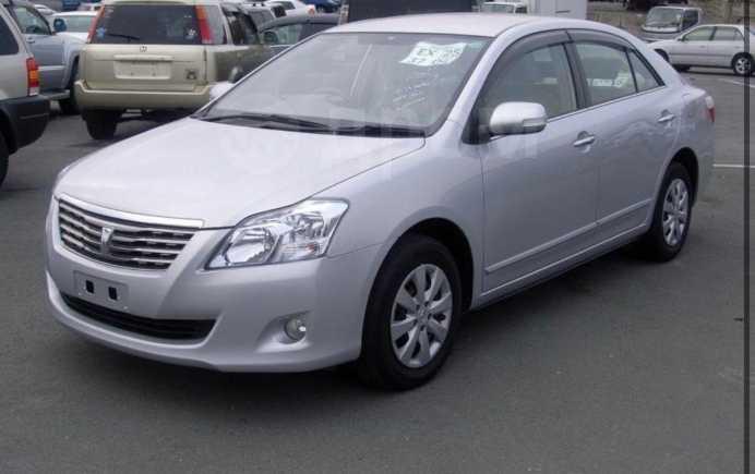 Toyota Premio, 2009 год, 865 000 руб.