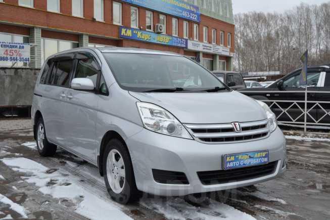Toyota Isis, 2011 год, 690 000 руб.
