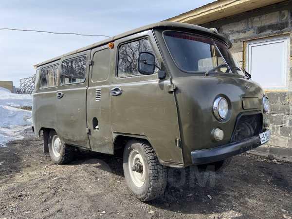 УАЗ Буханка, 2001 год, 179 000 руб.
