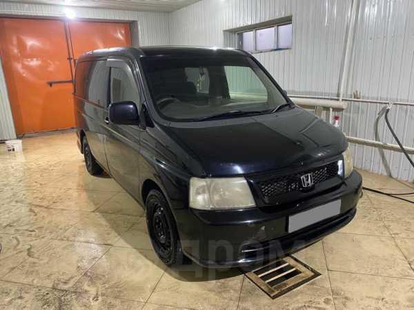 Honda Stepwgn, 2001 год, 390 000 руб.