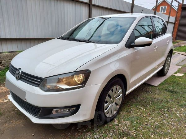 Volkswagen Polo, 2014 год, 459 000 руб.
