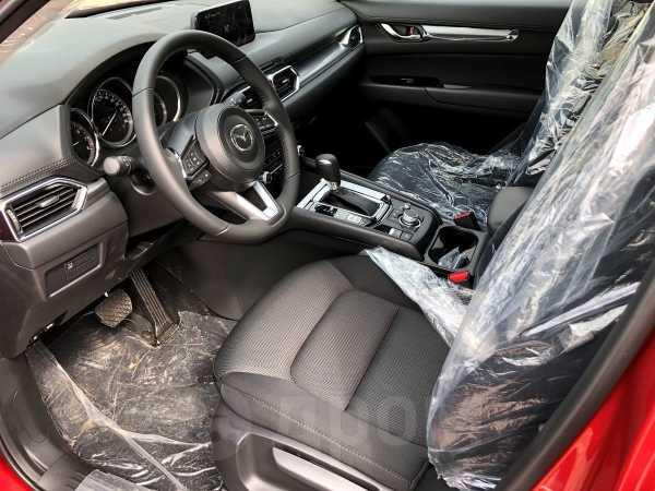 Mazda CX-5, 2020 год, 1 991 000 руб.