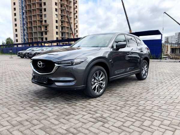 Mazda CX-5, 2020 год, 2 303 000 руб.