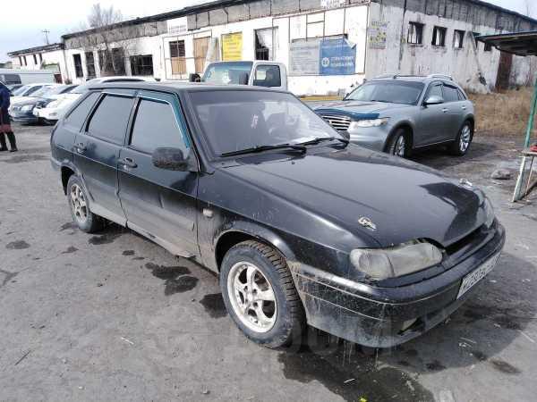 Лада 2114 Самара, 2010 год, 100 000 руб.