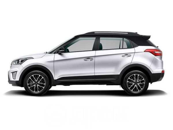 Hyundai Creta, 2020 год, 1 319 000 руб.