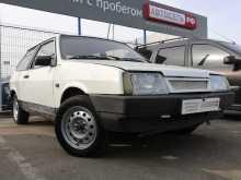 Нижнекамск 2108 1996